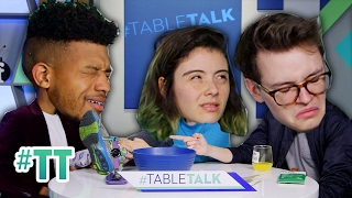 Our True Drug Stories on TableTalk