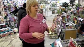 видео Где купить луковицы цветов и многолетних растений