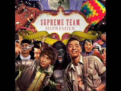 Supreme Team (Simon D solo) - Where U At? (prod. Simon Dominic, Primary)