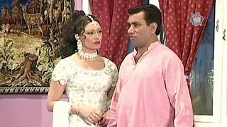 Uff Yeh Biviyan Tariq Teddy New Pakistani Stage Drama Full Comedy Show