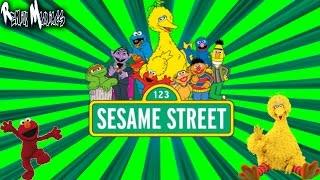 sesame street theme song remix remix maniacs