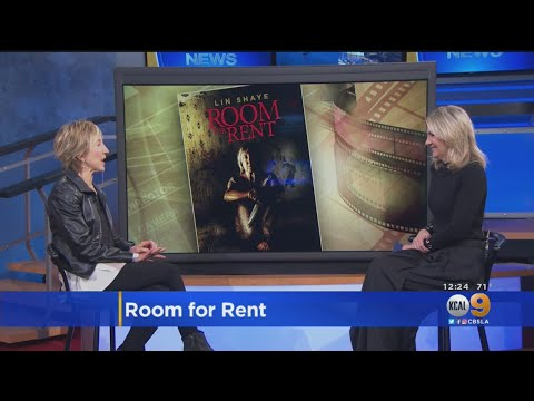 Actress Lin Shaye Talks New Film 'Room For Rent'