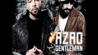 Azad ft. Gentleman - Zeit zu verstehn