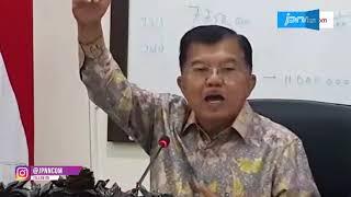 Indonesia Stop Impor Beras Hingga Akhir Tahun - JPNN.COM