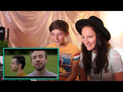 Vocal Coach REACTS to PETER HOLLENS Feat DAVID ARCHULETA- LOCH LOMOND