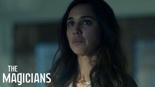 THE MAGICIANS | Season 4, Episode 3: Sneak Peek | SYFY