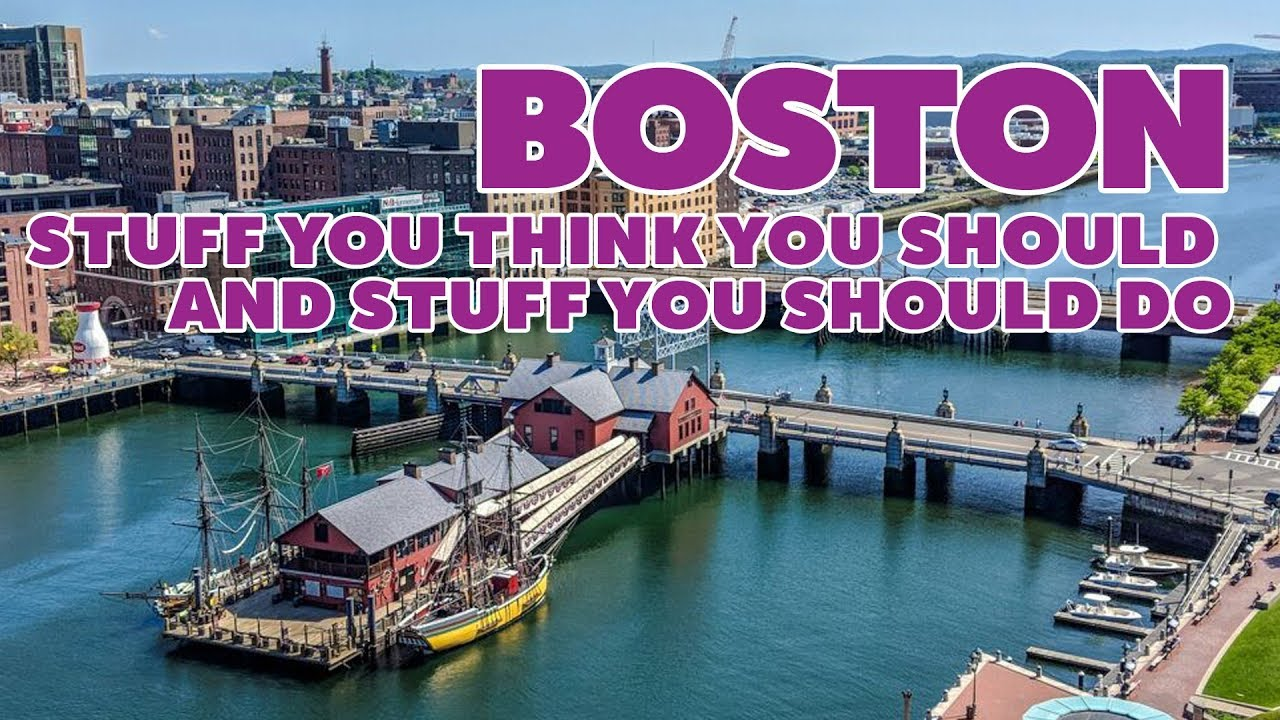 The WOW Travel Guide: Boston | WOW air