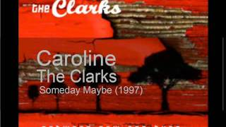 Watch Clarks Caroline video