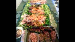 Boodle Fight Canada   John Carl Tuazon Birthday