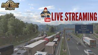 [ETS2 v1.39] Scania RJL New Update - Mod Vorstellung *Livestream*
