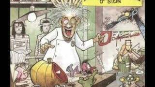 Watch Helloween Dr Stein video