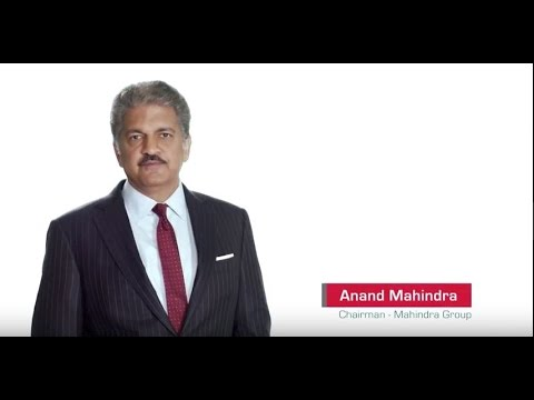 Anand Mahindra | Annual Review FY16