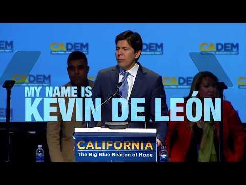 A Progressive California: Act Like Democrats