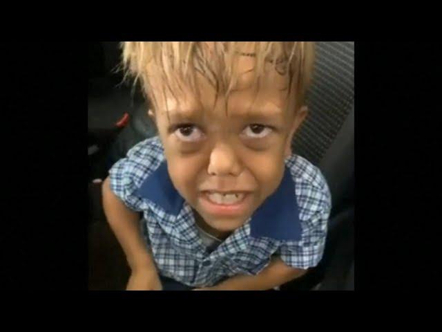 La détresse de Quaden, 9 ans et victime de harcèlement scolaire