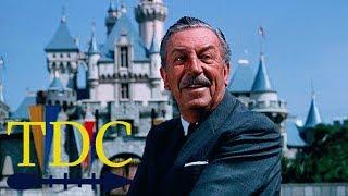 Walt Disney - The Man Behind The Myth (Documentary)