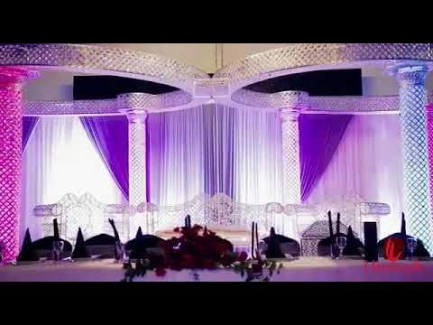 Asian wedding service