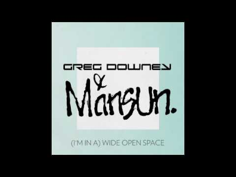 Mansun vs Greg Downey (I'm in a) Wide Open Space
