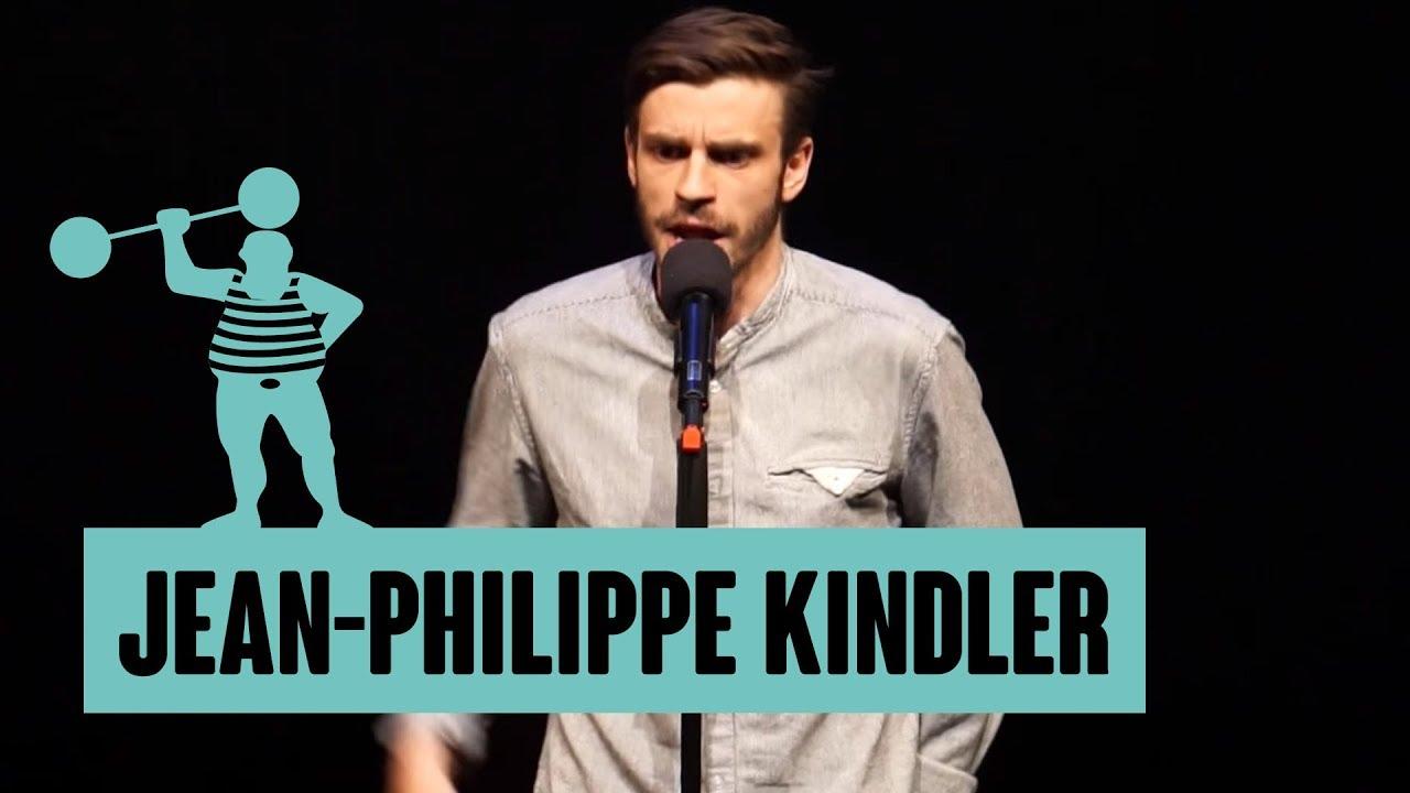 Jean Philippe Kindler - Die Hexenjagd auf Männlichkeit