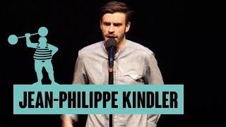 Jean Philippe Kindler – Die Hexenjagd auf Männlichkeit