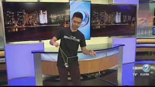 Honolulu man becomes world's newest yo-yo champion
