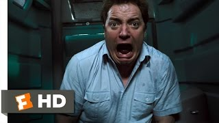 Furry Vengeance 10 11 Movie CLIP Bear Attack 2010 HD