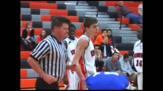 Repeat youtube video Kennewick Basketball - Coach Leyde