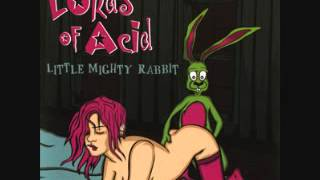 Lords of Acid - Little Mighty Rabbit (Bass To Mouth Mix).wmv