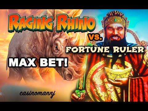 feature vs bonus slot machine