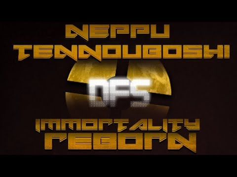 Immortality Reborn (DFS Halloween Update 2018 Official Theme)