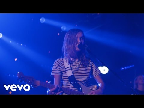 The Japanese House - Good Side In (Live) - Vevo @ The Great Escape 2017
