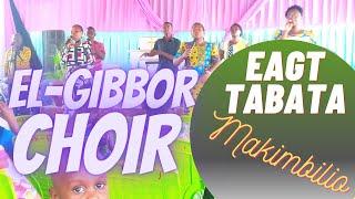 ELGIBBOR CHOIR 5