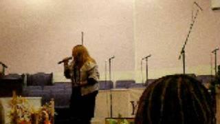 "TaMyya J sings Faith Evans ""Never Gonna Let You Go"" gospel version"