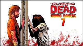 THE WALKING DEAD The Calm Before Volume 7 [Covers 37-42]