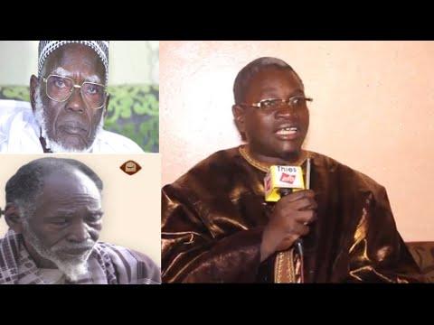Affaire DIAKAY MOURIDE: Sa maison assaillie parce qu'il transmettait le discours du marabout