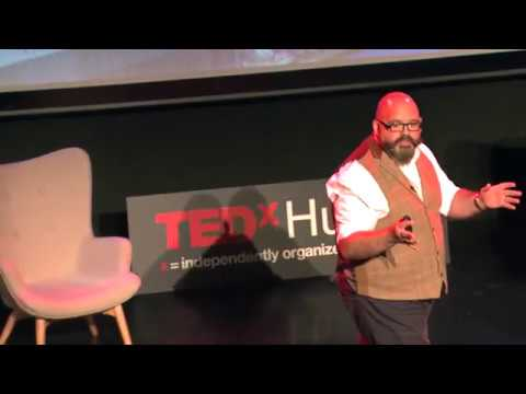 The death of the high street   Jonathan Jeeves   TEDxHull