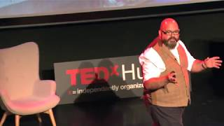 The death of the high street | Jonathan Jeeves | TEDxHull
