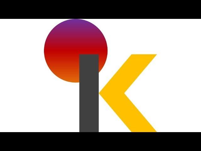 Kyoobur9000 Frosty Logo Thoroughly Destroyed