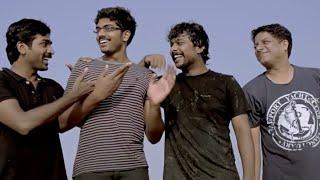 A Story Of True Friends - Naduvula Konjam Pakkatha Kaanom Movie Scene