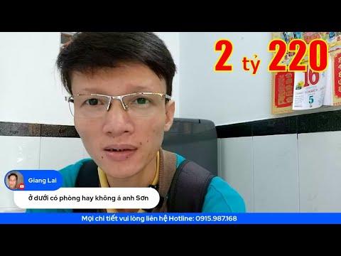 Chính chủ bán nhà đường Phạm Hùng, cách Mặt tiền 20m, hạ giá 530 triệu bán GẤP