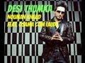 Desi Thumka Nouman Khalid Feat. Osama Com Laude HD Chipmunk Version Lyrics