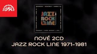 Různí - Jazz Rock Line 1971-1981 (upoutávka)