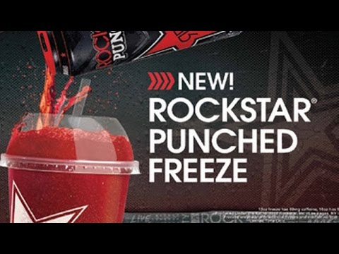 CarBS - Taco Bell Rockstar Punched Freeze