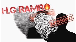 H.G Rambo - Missing [No Copyright ► Rap]