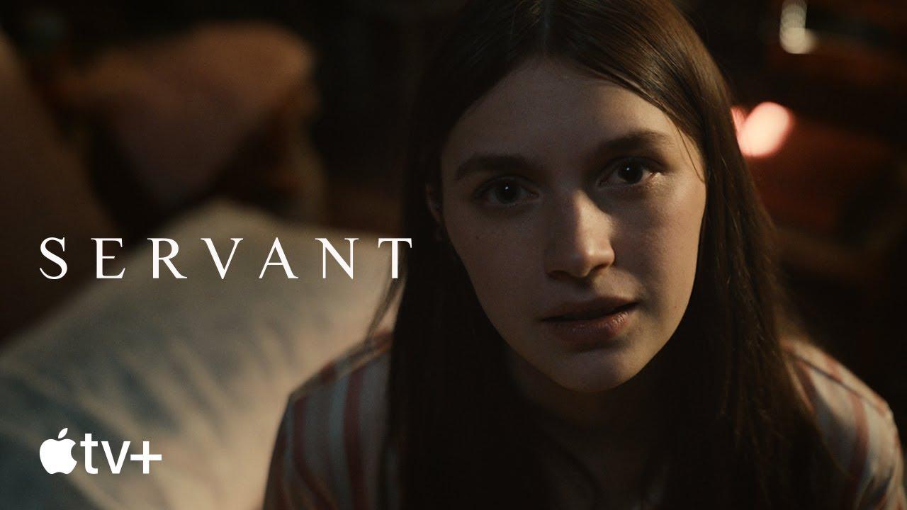 Download Servant — Season 2 Official Trailer   Apple TV+
