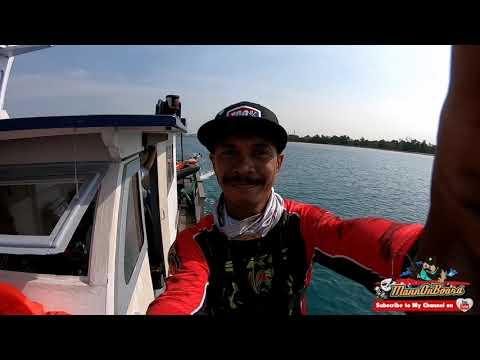 Semakau Adventures - Singapore Kayak Fishing Ep13/2020
