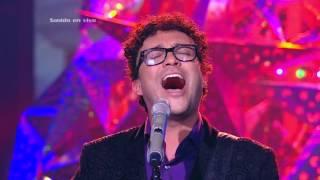Andrés Cepeda cantó Desesperado de Tommy Torres – LVK Col – Especial – Cap 48 – T2