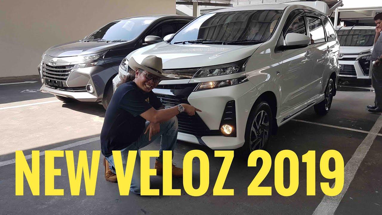 810+ Gambar Mobil Avanza Veloz Terbaru 2019 Gratis Terbaik