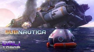 Subnautica PC Gameplay 60fps 1080p