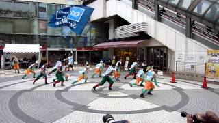 20121111 町田夢舞生ッスイ祭2012.