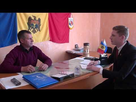 Ora Primarului cu Ion Tulbure, 15octombrie 2017